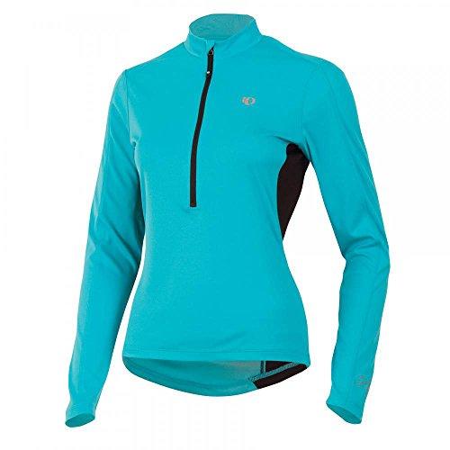 PEARL IZUMI 11221228 – T-Shirt/Chemise de Sport pour Femme M Bleu