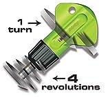 Immagine 1 arobo robokey chiave a cricchetto
