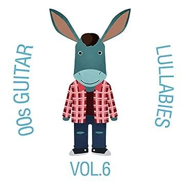 00s Guitar Lullabies, Vol. 6