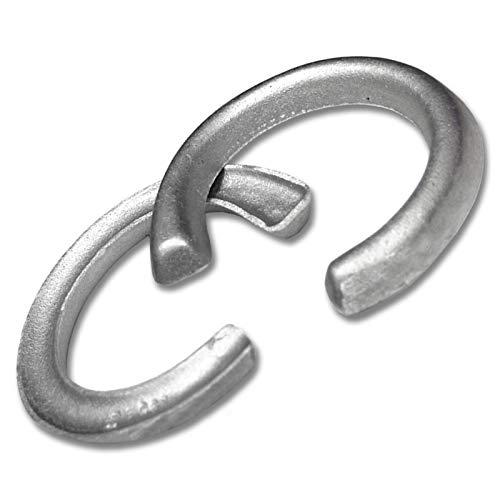 "1-1/2"" Lift Front Coil Spring Spacer Set for Ford Passenger Cars & Dodge, GM Trucks/Vans"