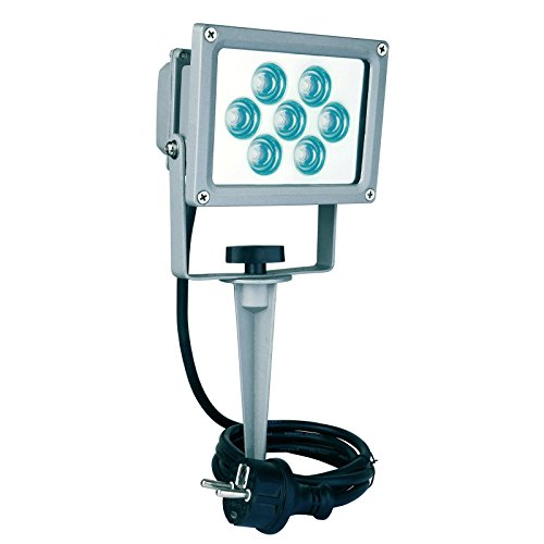 Elro HL7E Projecteur 7 LED à Piquer
