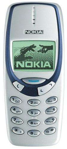 Nokia 3330 Handy