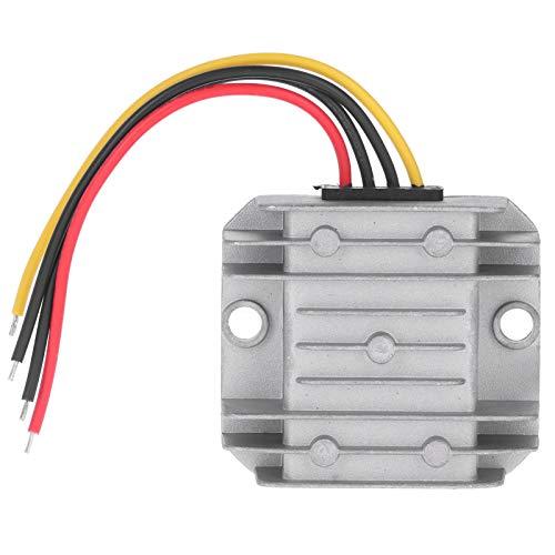 Energía Convertidor Regulador, Aluminio Aleación 3 A 12v Mundial Enchufe Adaptador