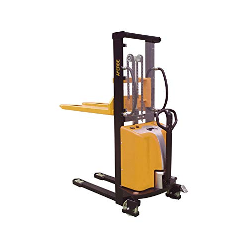 Ayerbe - Apilador semi-electrico ay-2500-ase