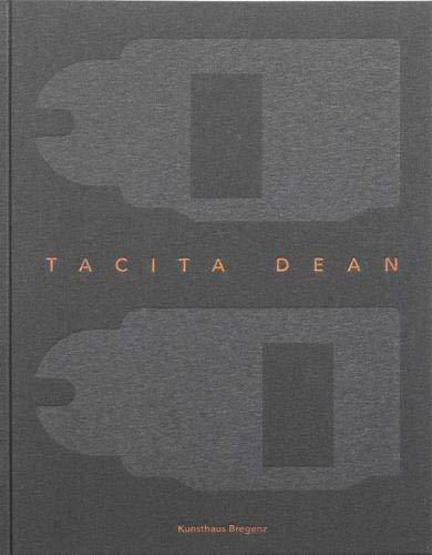 Tacita Dean: Ausst. Kat. Kunsthaus Bregenz, 2019