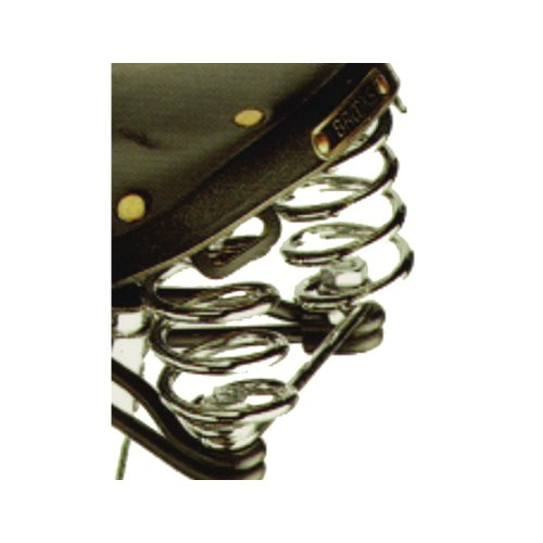 Protections doigts pour ressorts de selle Accessoire velo