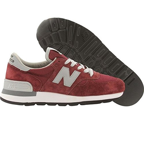 (ニューバランス) New Balance メンズ シューズ・靴 スニーカー New Balance M990BD - Made in USA 並行輸入品