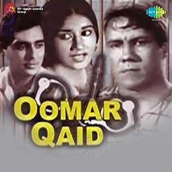 "Mujhe Raat Din Yeh Khayal Hai (From ""Oomar Qaid"") - Single"