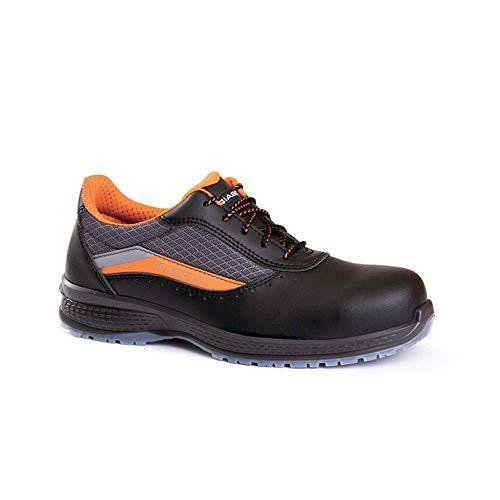 Giasco KU163O-39 KUBE LINE SURF S1P - Zapatos de seguridad (talla 39)
