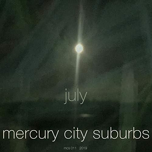 Mercury City Suburbs