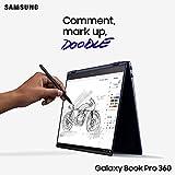 Samsung Galaxy Book Pro 360 15″ (NP950QDB-KB1UK) technical specifications