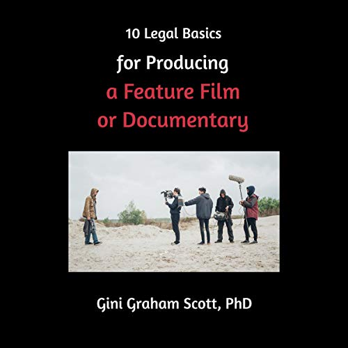 10 Legal Basics for Producing a Feature Film or Documentary Titelbild