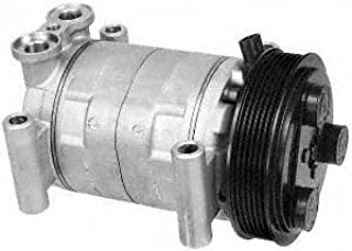Four Seasons 88950 Premium Compressor with Clutch