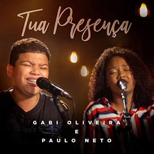 Gabi Oliveira feat. Paulo Neto