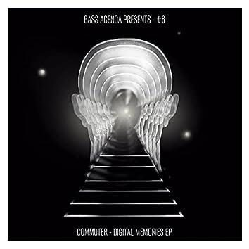 Bass Agenda Presents #6: Commuter - Digital Memories EP