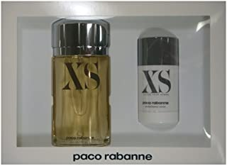 Paco Rabanne Xs 2 Piece Gift Set for Men