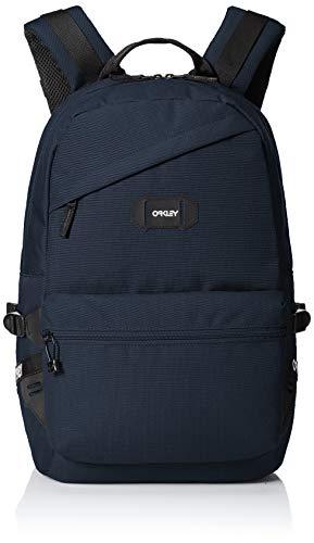 Oakley Unisex Street Backpack Fathom OS, Blue, Einheitsgröße
