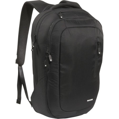 Incase Nylon Backpack, Black (CL55301)