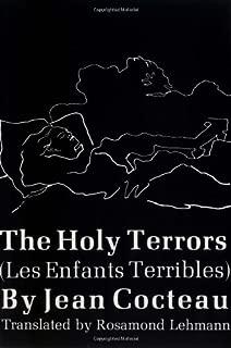 The Holy Terrors (Les Enfants Terribles)