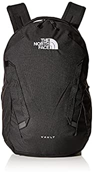 The North Face Vault Backpack TNF Black One Size