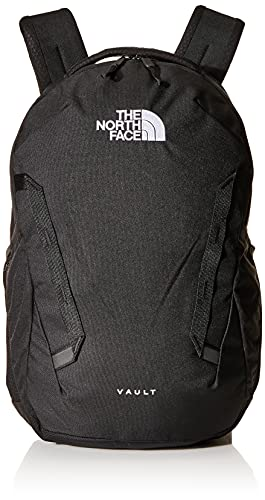 The North Face Vault Backpack, TNF Black, One Size