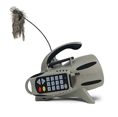 Product Image 4: ICOtec GEN2 GC320 Electronic Call/Decoy Combo – 24 Professional Sounds