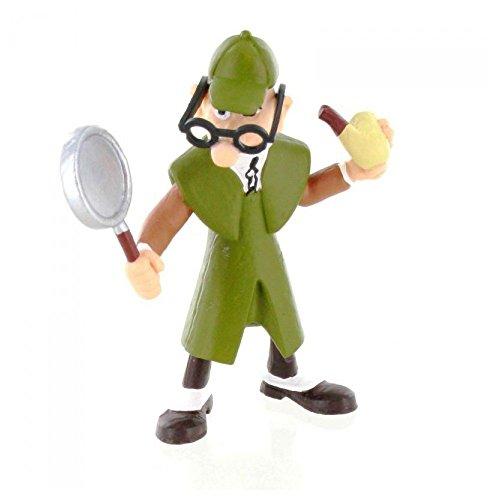 Figura Mortadelo Sherlock Mortadelo y Filemon