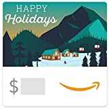 Amazon.ca Gift Card - Holiday Mountains