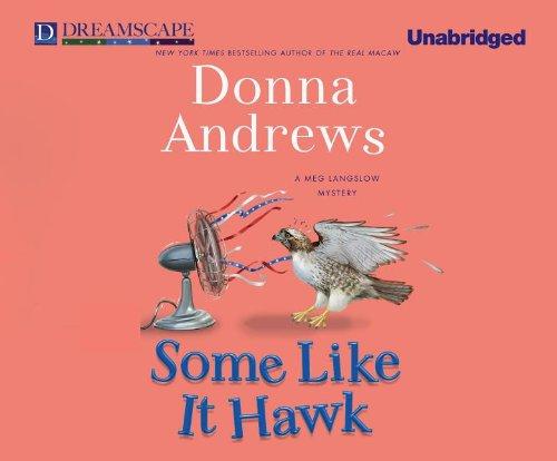 Some Like it Hawk