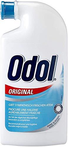 Odol-med 3 Mundwasser Original, 125 ml
