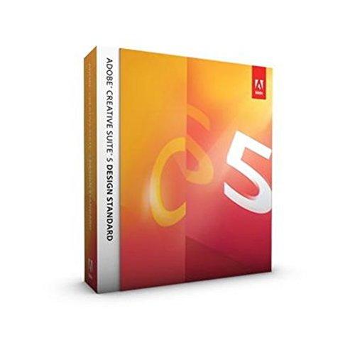ADOBE TLP/CLP Disk CS5.5 Design Std V5.5 WIN DVD Set (EN)