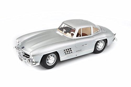 Bburago - 12047s - Mercedes - 300 SL - Coupé - 1954 - Échelle 1/18