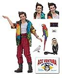 "NECA Ace Ventura Pet Detective 8"" Clothed Action Figure"