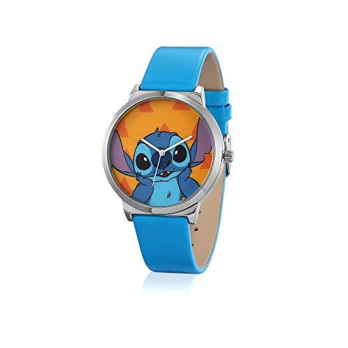 Couture Kingdom Reloj de Pulsera Disney Stitch SPW021