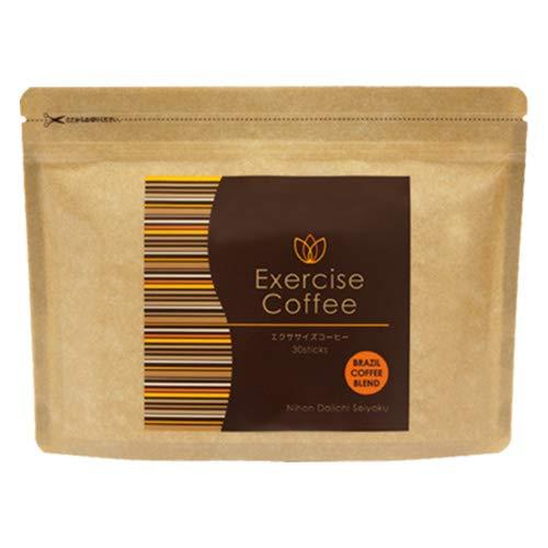 エクササイズコーヒー コーヒークロロゲン酸配合 日本第一製薬(公式)