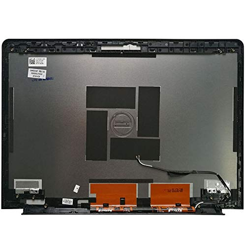 Laptop LCD Back Cover For Dell Vostro 14 5459 V5459 0RDK89 A shell