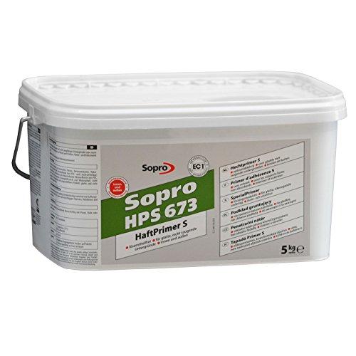 Sopro HaftPrimer S HPS 673 5 kg