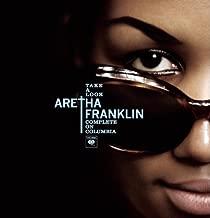 Best aretha franklin columbia box set Reviews