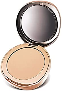 Lakme 9 to 5 Flawless Matte Complexion Compact, Almond, 8 g