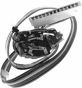 Standard Motor Products Switch Super special price Wholesale Wiper DS-491