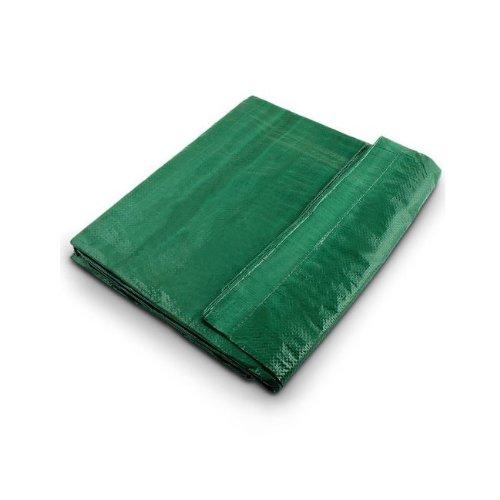 Couvre-bagages pour chaises de jardin couvre vert 89x76x107 cm