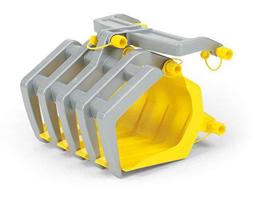 rolly S2640967 toys | rollyTimber Loader | Anbauzubehör für rollyTrac Lader und rollyTrac Lader Premium | 409679