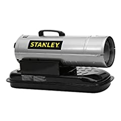 STANLEY Petroleum/Diesel Heater (ST-70T-KFA-E)*