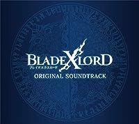 BLADE XLORD ORIGINAL SOUNDTRACK