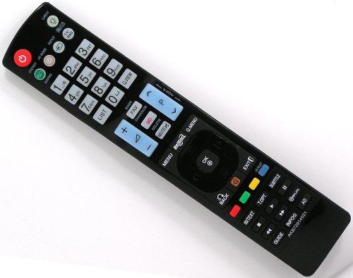 Ersatz Fernbedienung für LG AKB72914021 Fernseher TV Remote Control / Neu
