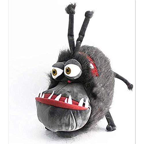 HPMM Juguetes de Peluche 25 cm Minions de Perros Grandes de Dibujos Animados de Felpa y Felpa de Juguetes para niños, niños y niñas Cddxwa