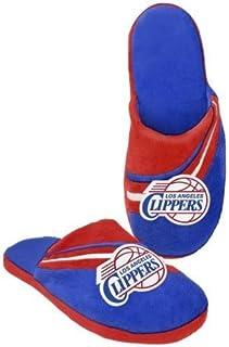 d1019b8f2502 Amazon.com  NBA - Slippers   Footwear  Sports   Outdoors