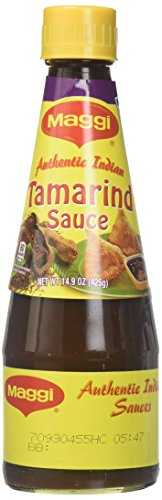 Maggi, Tamarind Sauce, 425 Grams(gm)