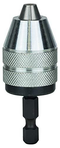 Bosch Zubehör 2608572072 Schnellspannbohrfutter bis 6 mm