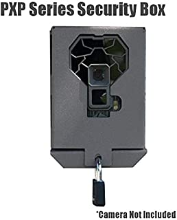 Stealth Cam Security/Bear Box for PXP Series